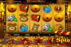 treasure room betsoft slot machine
