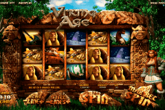viking age betsoft slot machine