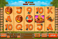 vikingmania playtech slot machine