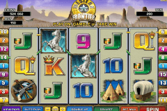 western frontier microgaming slot machine
