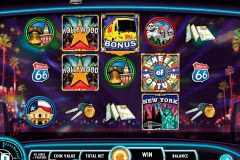 wheel of fortune on tour igt slot machine