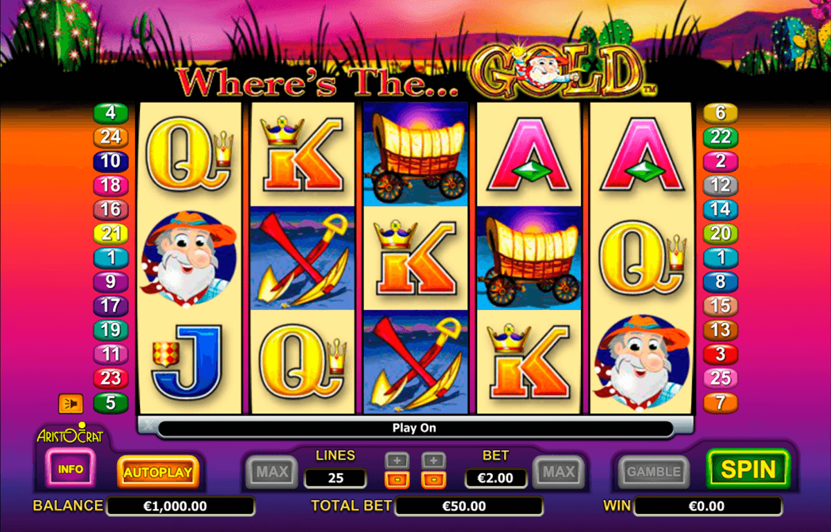 Games Free Slots Machine