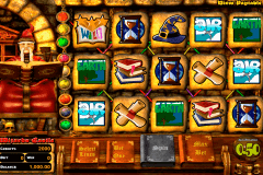 wizard castle betsoft slot machine